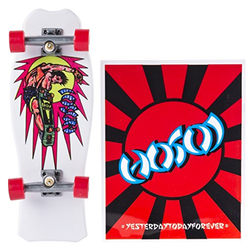 Top 10 best selling list for tech deck shoes character