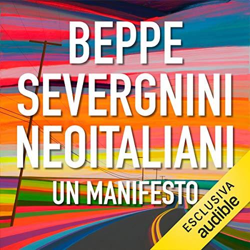 Neoitaliani: Un manifesto