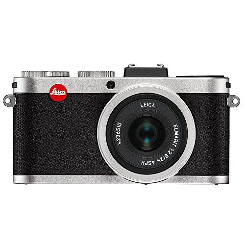 Leica X2 16,2 megapíxeles cámara compacta - Plata