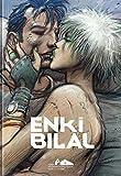 Enki Bilal (FONDS LECLERC)