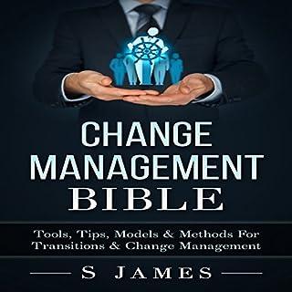 Change Management Bible cover art