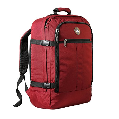 Cabin Max Metz Travel Backpack for Women and Men Carry on Luggage Sized 22x14x9'
