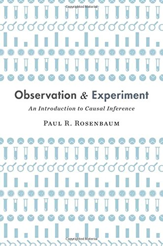 Observation and Experiment: An Introduction to Causal Inferenceの詳細を見る