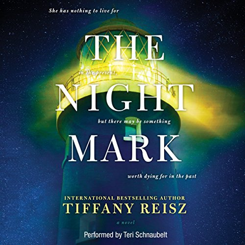 The Night Mark audiobook cover art