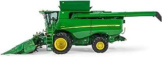 John Deere 1/32 S790 Combine Prestige Collection Toy - LP67339