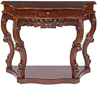 Design Toscano Saffron Hill Console Table