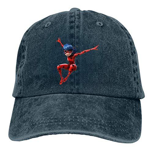 Men's Vintage Adjustable Cap Personalized Upscale Miraculous...