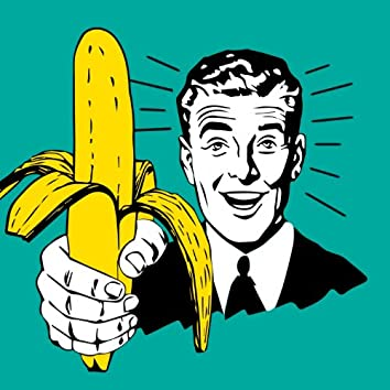 Geil, ne Banane!