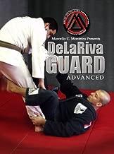 De La Riva Guard by Marcello C. Monteiro