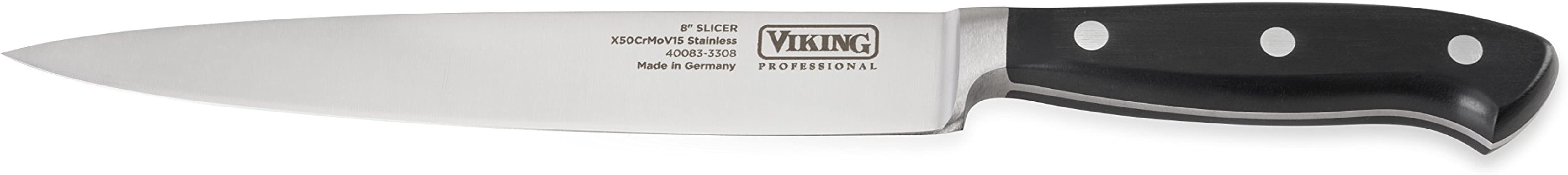 Viking Professional Cutlery Carving Knife 8 Inch
