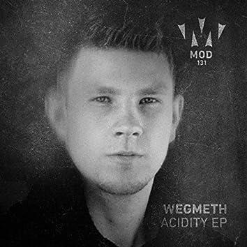Acidity EP