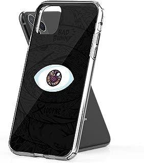 joyganzan Bad Bunny - X100PRE Case Cover Compatible for iPhone iPhone (11)