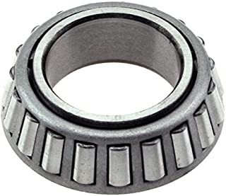 WJB WT2777 WT2777-Front Wheel Tapered Roller Bearing Cone-Cross Reference: National Timken 2777 / SKF BR2777