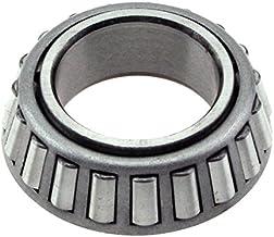 WJB WTJLM104948 - Front Wheel Bearing/Tapered Roller Bearing Cone - Cross Reference: National Jlm104948/ Timken Jlm104948/...