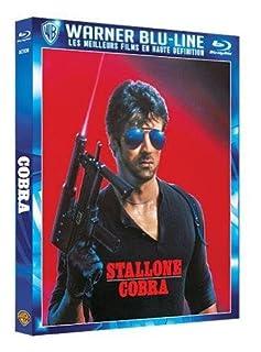 Cobra [Blu-Ray] (B004CG26MI) | Amazon price tracker / tracking, Amazon price history charts, Amazon price watches, Amazon price drop alerts