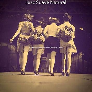 Jazz Suave Natural