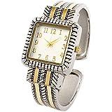 RC ROYAL CROWN Women's Quartz Watch Luxury Rose...