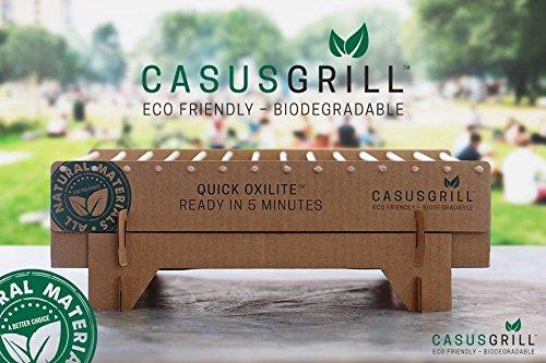CASUSGRILL(カサスグリル)『クラフトグリル』