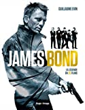 James Bond - La légende en 25 films - Hugo Image - 24/09/2020