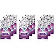 Puffs Ultra Soft & Strong Facial Tissues, 9 Softpacks, 96 Tissues Per Softpack (Packaging May Vary)