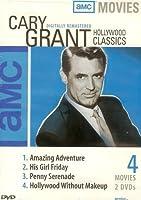 Cary Grant Classics