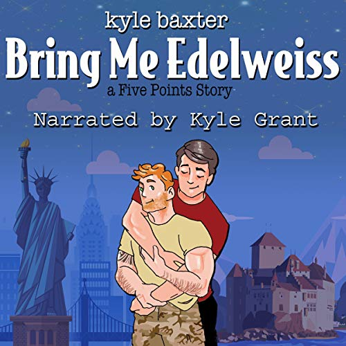 Bring Me Edelweiss cover art