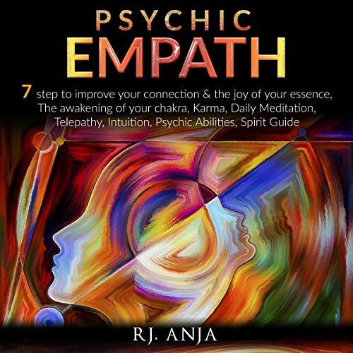Psychic Empath cover art