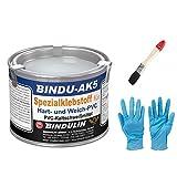 Bindu-AK5 PVC-Kleber hart- und weichkleber inkl. Pinsel zum Auftragen von E-Com24 (200)