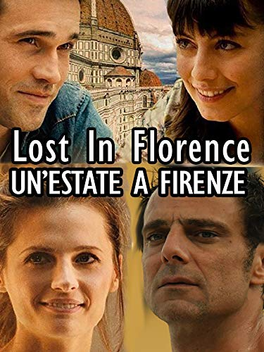 Lost In Florence - Un'estate a Firenze