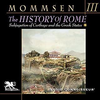 The History of Rome, Book 3 Titelbild
