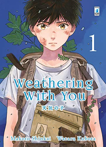 Weathering with you (Vol. 1)