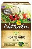 Naturen Bio Hornspäne, Natürlich organischer...