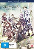 Grimgar of Fantasy and Ash / Grimgar, Ashes and Illusions - Complete Series - 4-Disc Set ( Hai to gensô no Grimgar ) (Blu-Ray & DVD Combo) [ Australische Import ] (Blu-Ray)