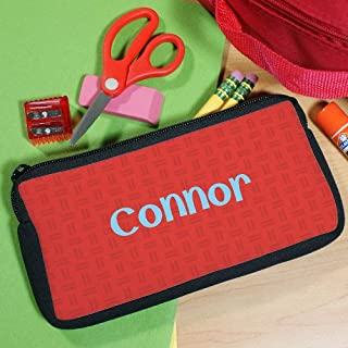 GiftsForYouNow Any Name Personalized Pencil Case