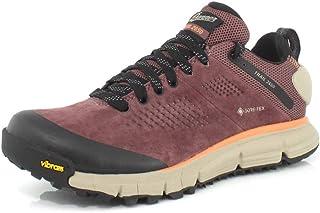 "Danner 61202 Women's Trail 2650 3"" GTX Hiking Shoe, Mauve/Salmon - 6.5 M US"