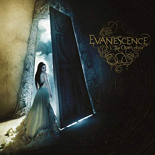The Open Door / Evanescence