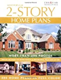 Most-Popular 2-Story Home Plans (Lowe's)