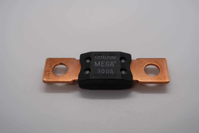 250A//12V /& 24V Victron Energy MEGA-fuse