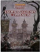 Warhammer Fantasy: Enemy in Shadows: Companion