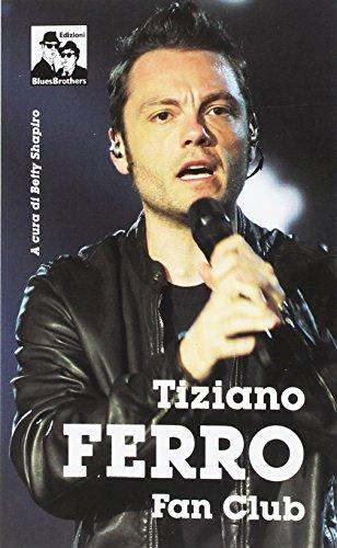 Tiziano Ferro Fan Club