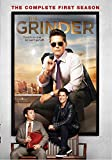 Best Grinders - The Grinder: The Complete First Season Review