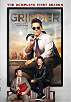 Grinder: the Complete First Season/ [DVD] [Import]