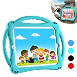 Best Ipad 3 Cases For Kids - TopEsct iPad 2 Case for Kids. Soft Silicone Review