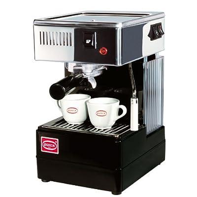 Quick Mill Stretta 0820 Espressomaschine mit Siebträger