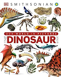3. The Dinosaur Book