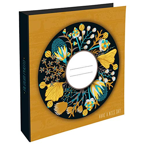 WEB2O - Álbum de fotos (tamaño grande, 500 fotos, 10 x 15 cm)