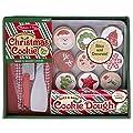 Melissa & Doug Slice & Bake Christmas Cookie Play Set from Melissa & Doug