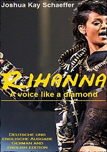 Rihanna - A voice like a diamond