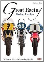 Great Racing Motorcycles Vol 1