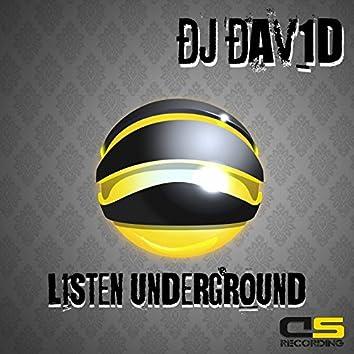 Listen Underground